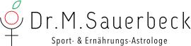 Dr. M. Sauerbeck